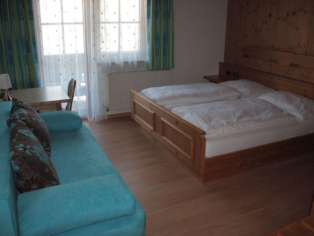 Slaapkamer A6
